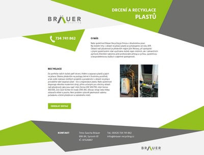 brauer-recycling
