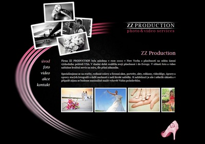 zz-production